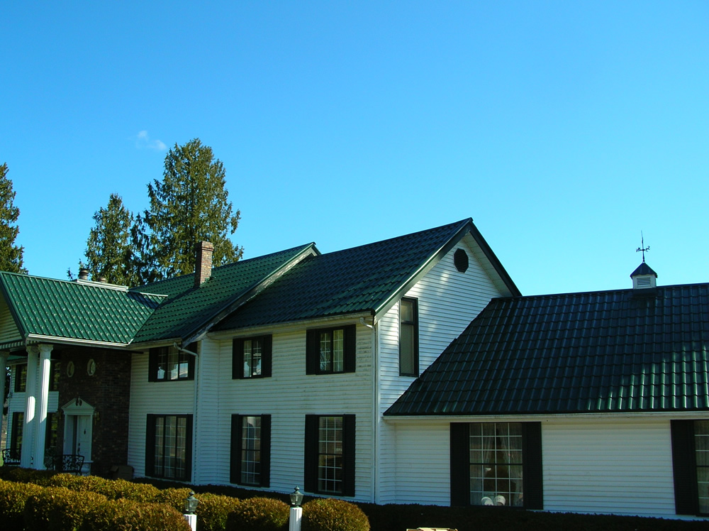 Photo Gallery Real Longlife Enviro Roofing