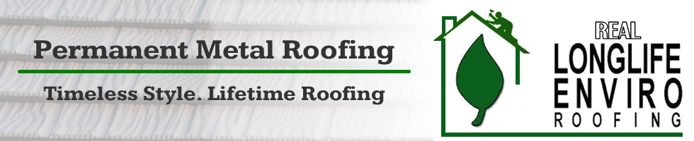 Real Longlife Enviro Roofing