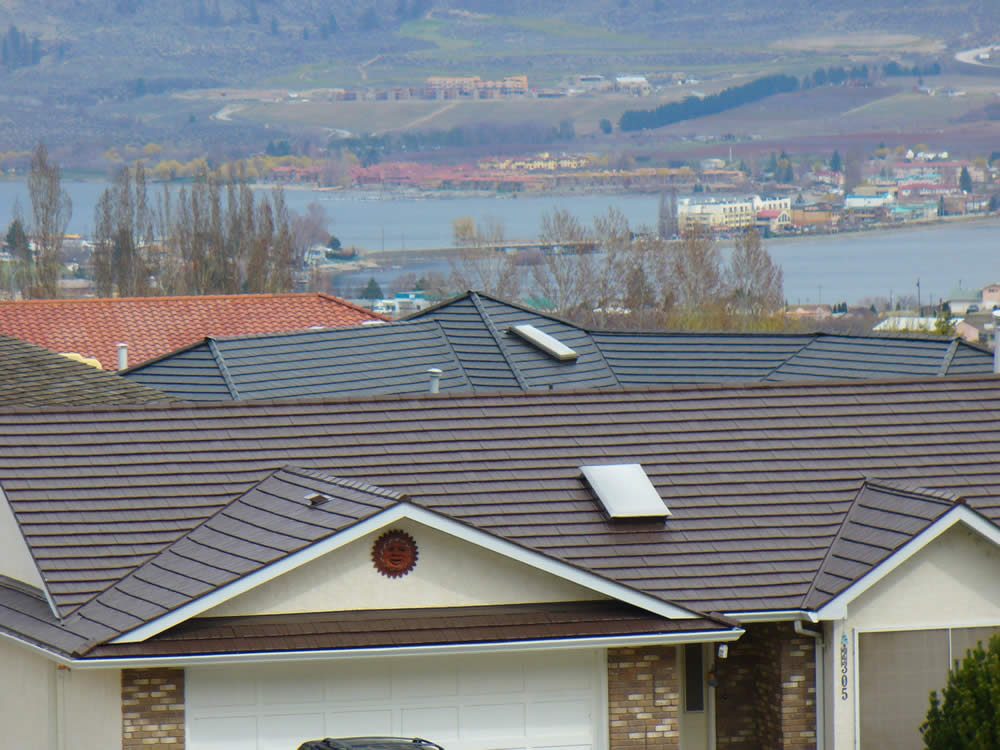 Real Long Life Enviro Roofing serves Lower Mainland BC